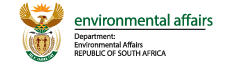 environmental affairs southafrica logo